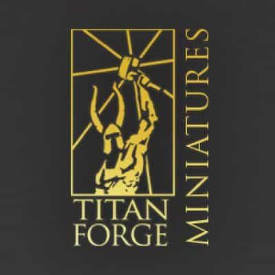 TitanForge