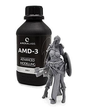 AMD-3 LED