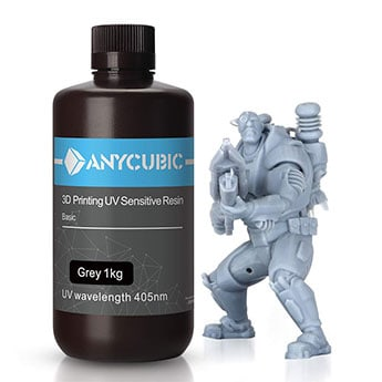 AnyCubic UV Resin
